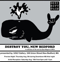 New Bedford, MA 8/18/12
