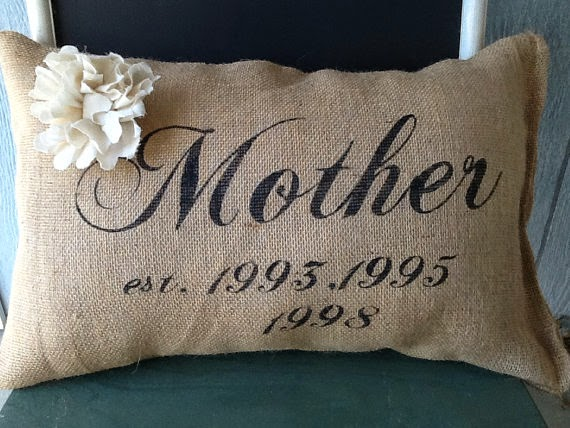 Etsy: Mother\'s Day Gift Ideas Inspired by My Mom | Amanda G. Whitaker