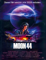 Moon 44 (Estación lunar 44) (1990)