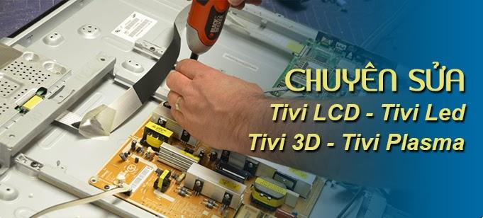 Chuyên sửa chữa tivi Led tại nhà Hà Nội