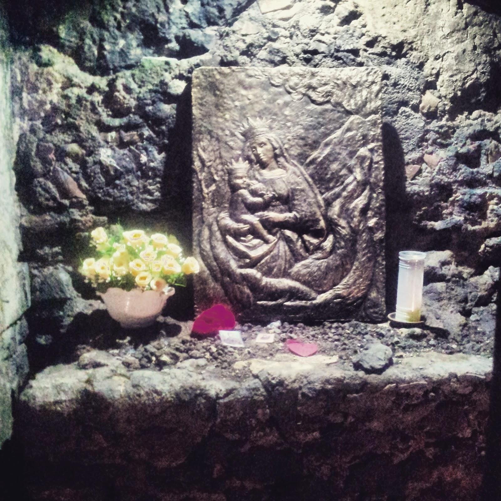 Santuario di Mompilieri