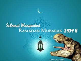 ramadhan, 1434H, puasa