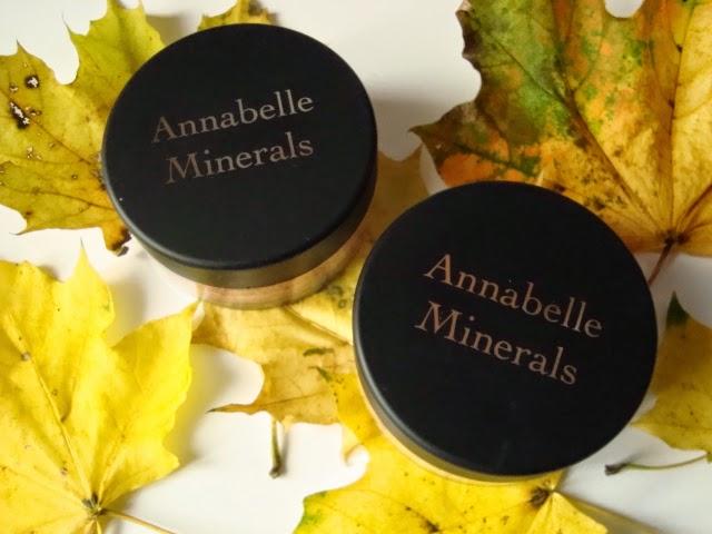Annabelle Minerals - Produkty do makijażu o wysokiej jakości
