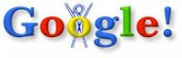 Primer doodle de Google