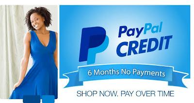 buongiornolink - Paypal, multa di 25 milioni per il credito ''revolving''