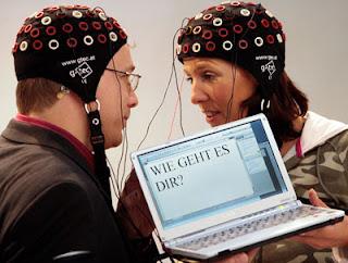 telepati computer
