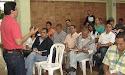Secretario de Educación de Antioquia  en Cisneros