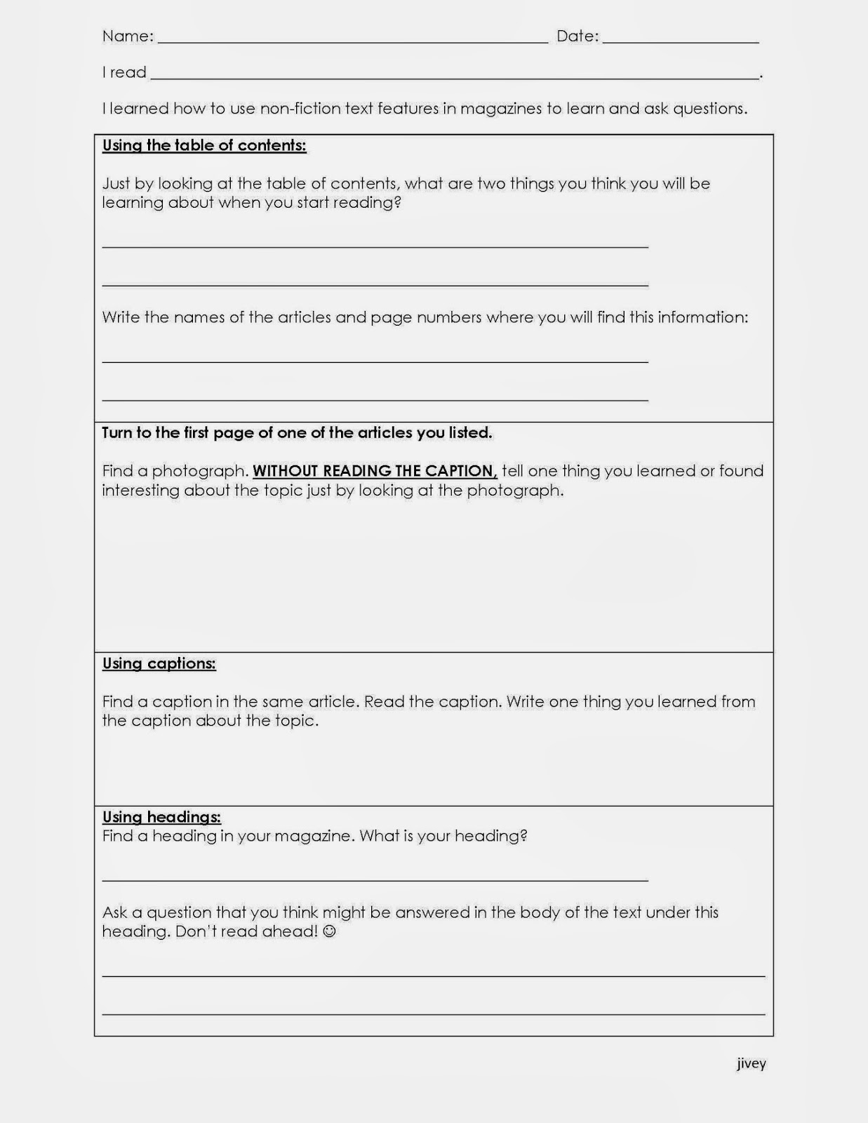 worksheet Scavenger Hunt Worksheet newspaper scavenger hunt worksheet abitlikethis features 5th grade on nonfiction text worksheet