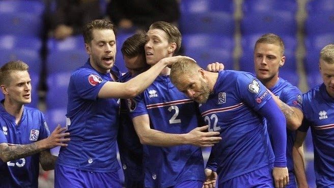 Highlights Kazakhstan 0 – 3 Iceland (EURO Qualifier)