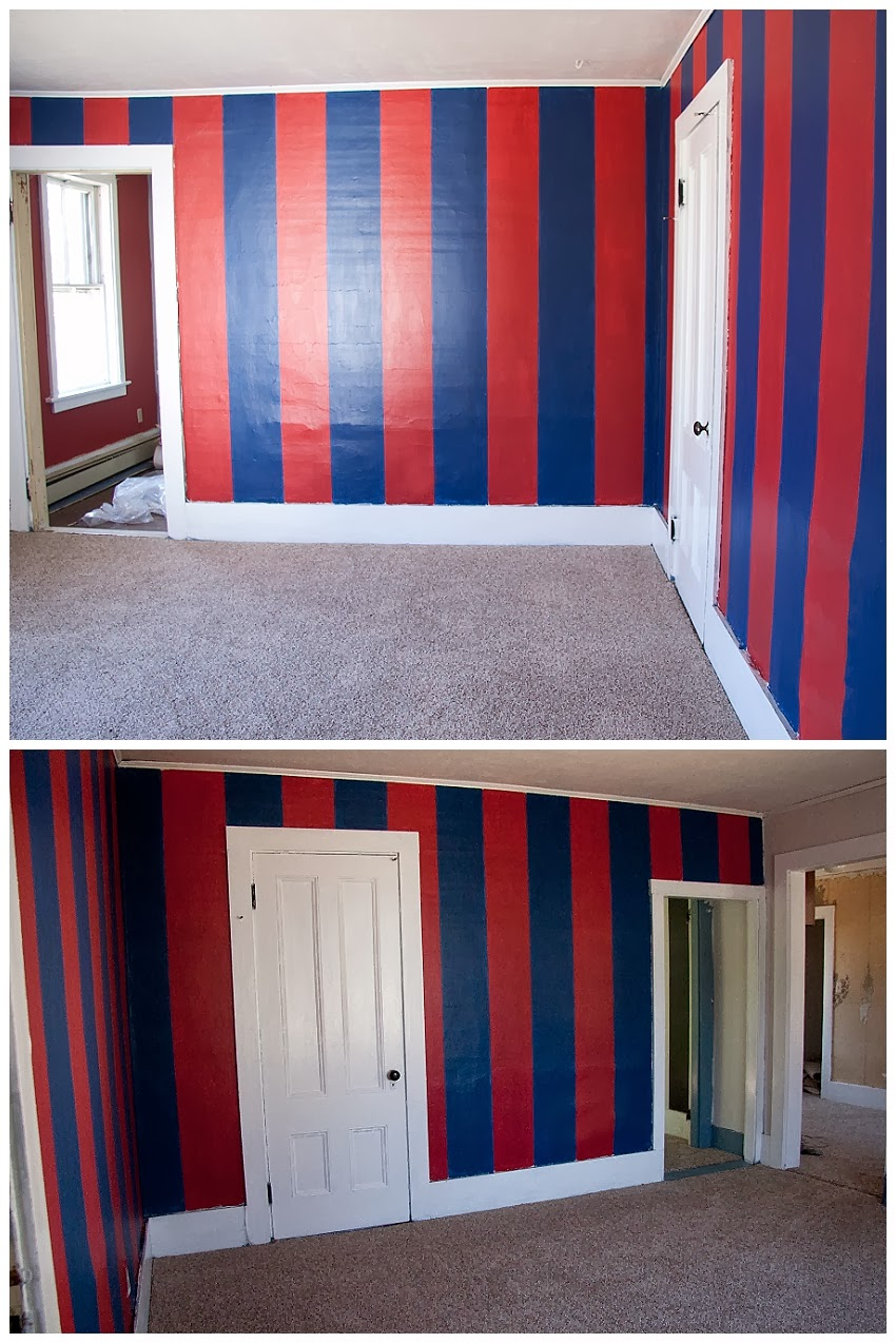 Rachelle chase blog barcelona soccer bedroom before and for Chambre barcelona