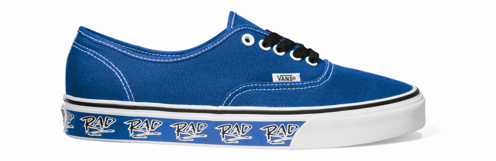 new shoes vans