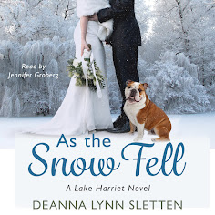 As the Snow Fell Audiobook