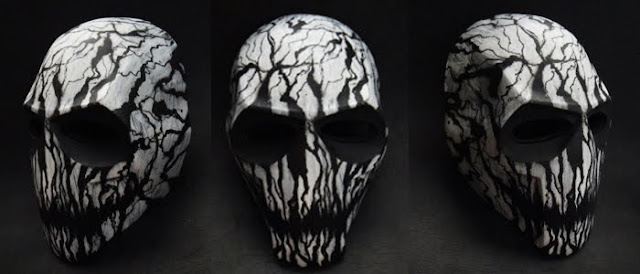 Army of two mask gallery for The mask photos gallery