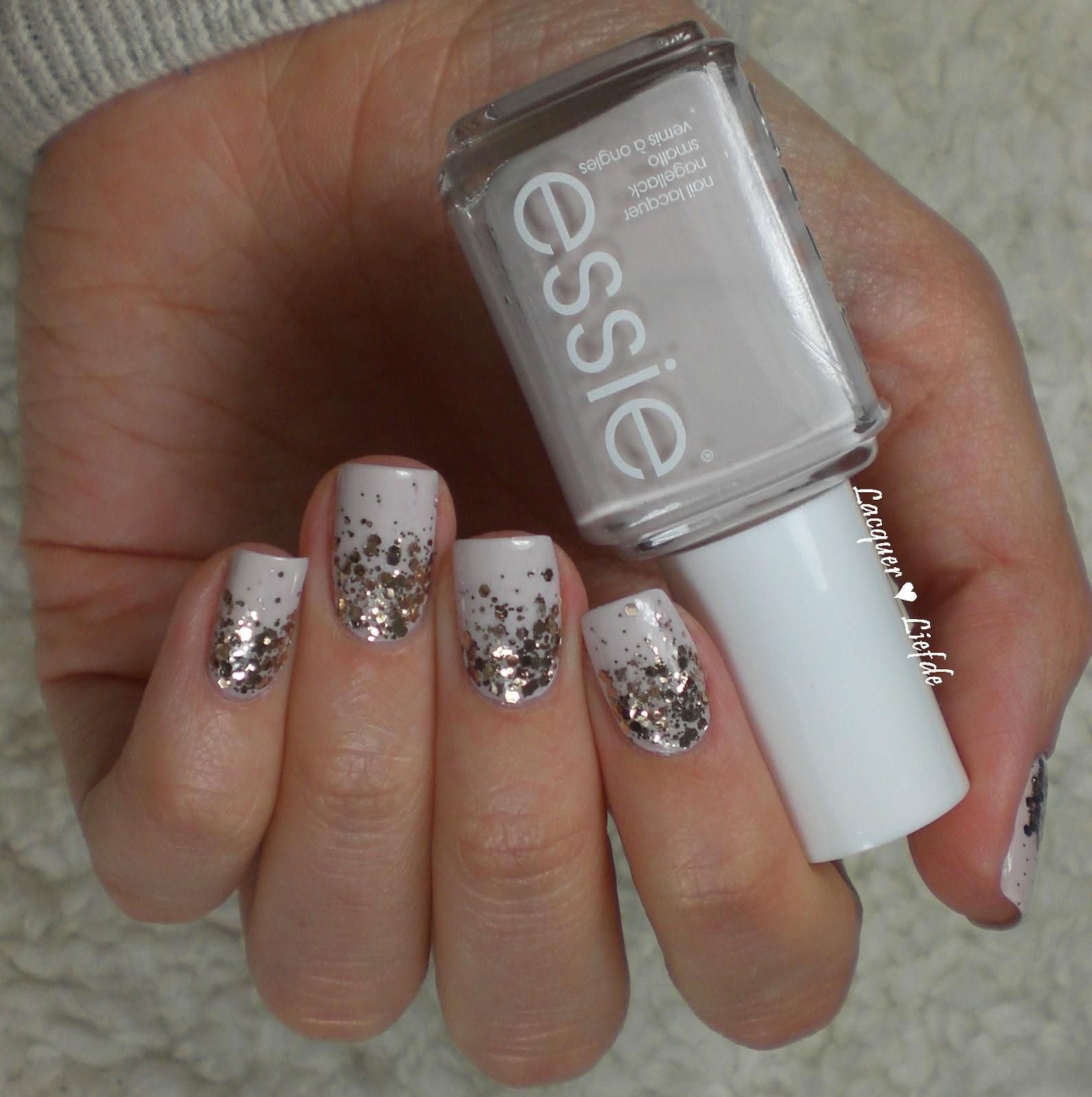 Essie Summit of Style und urban Jungle