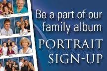 Free Family Portrait