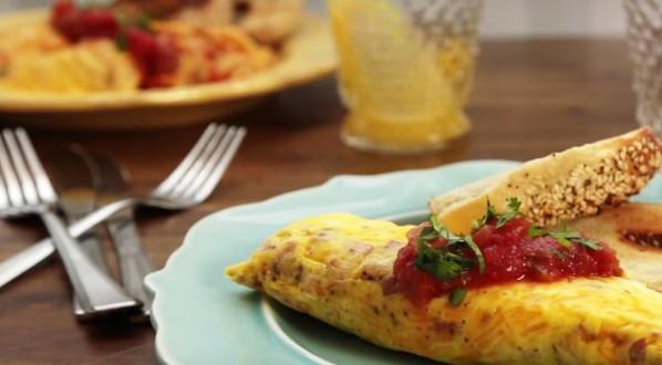 лучший завтрак при правильном питании
