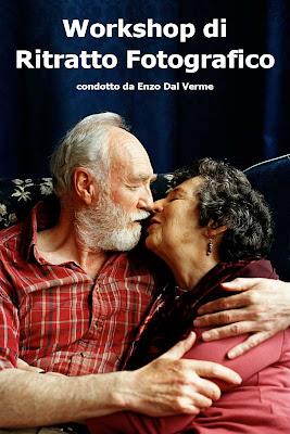 Fotografia le baiser di Enzo Dal Verme