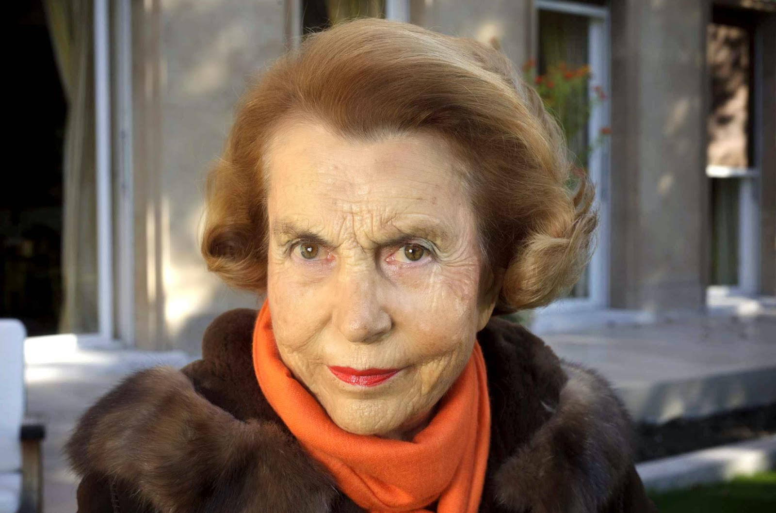 """<img src=""""http://3.bp.blogspot.com/-o9ocdSt4KA4/U5yjk4TDQBI/AAAAAAAAAP8/XTmY2e8844Y/s1600/liliane-bettencourt.jpg"""" alt=""""Richest Woman in the World"""" />"""