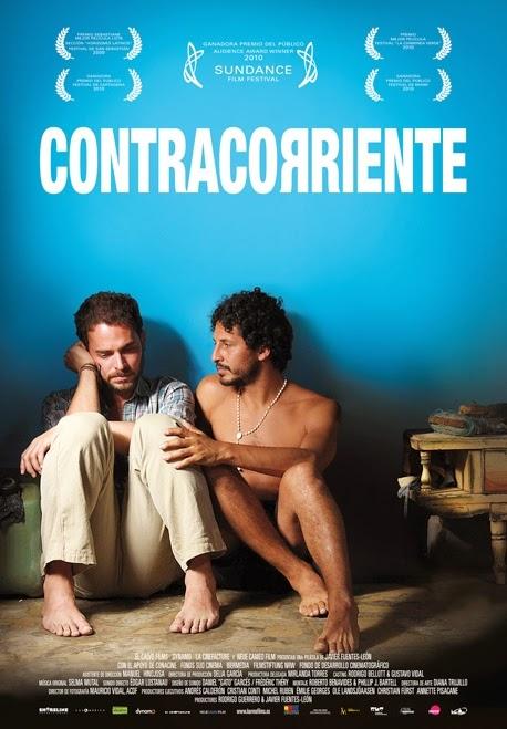 Póster de la película Contracorriente (2009)