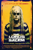 The Lords of Salem (2012) ()