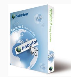 Free Download Babylon Pro 9.0.2 (r11) + Serial