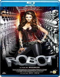 Robot (2010) BluRay