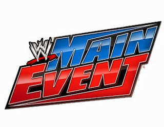 WWE Main Event 23/10/2013