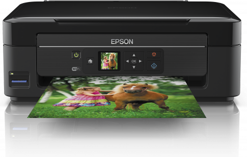 Driver Epson Perfection V30