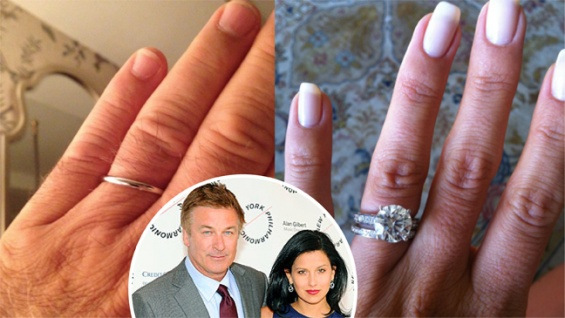Alec Baldwin And Hilaria Thomas Married Unique Wedding Ideas And Collection