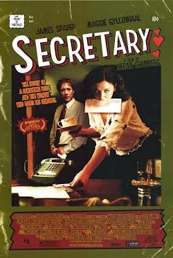 Nữ Thư Ký - Secretary 2002 (2002) Poster