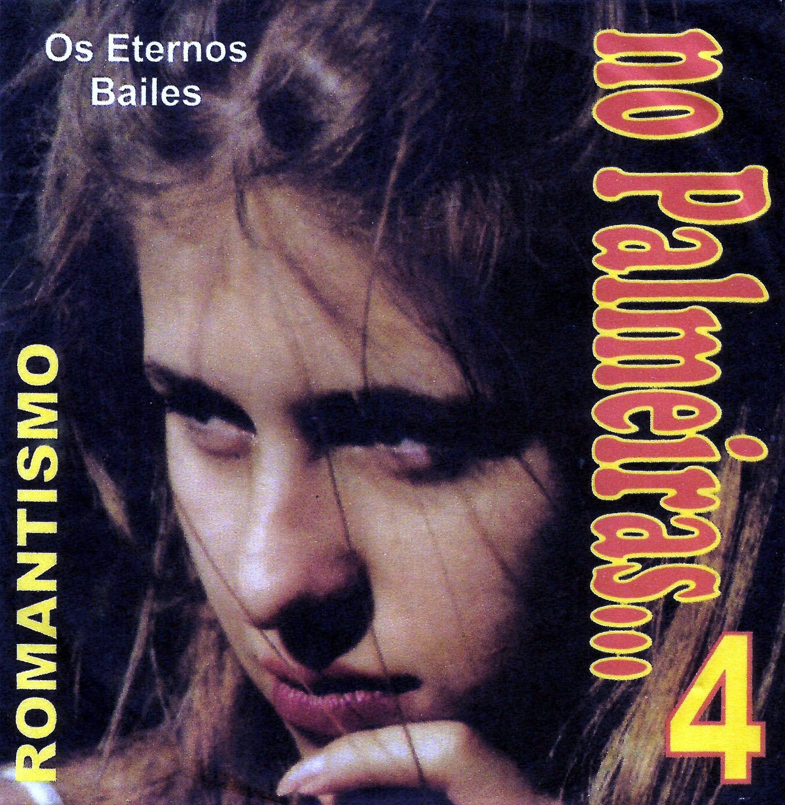 OS ETERNOS BAILE DO PALMEIRAS 4