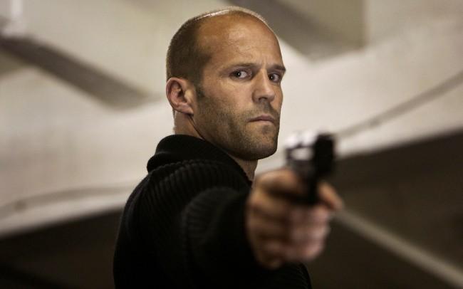 Sunday NEWS: Statham szívesen lenne Bond, felesleges feldolgozások, és az új Sikoly-maszk