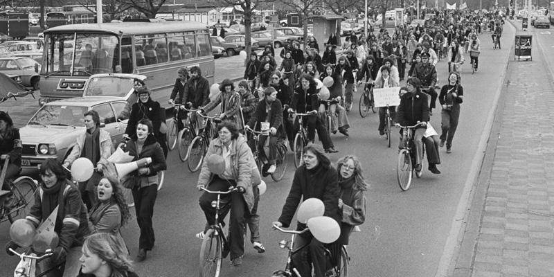 1979, Amsterdam