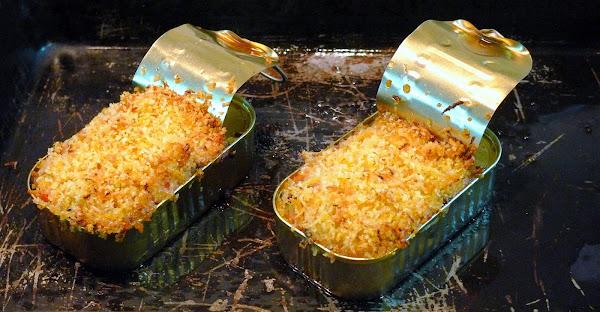 Sardinas en tomate cocinar en casa es - Como cocinar sardinas ...