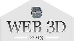 Congreso Internacional sobre Tecnología 3D en Internet en Donostia