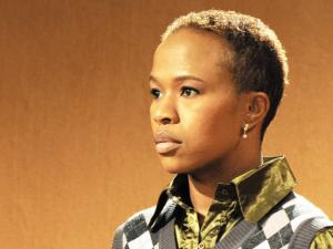 she is one of the three actors who have appeared on Muvhango sincce ...