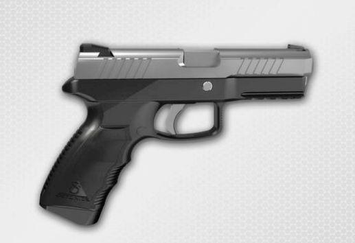 Pistol Detonics DTX