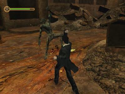 لعبة الرعب المخيفة Constantine 2014 نسخة كاملة حصريا تحميل مباشر Constantine+4