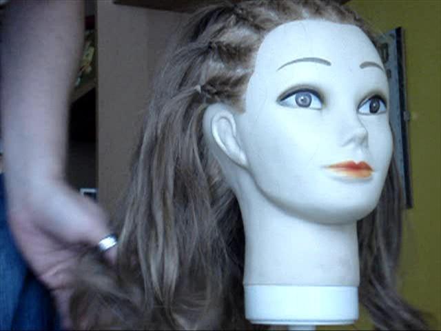 Peinados Para Nina 39 s Faciles De Hacer