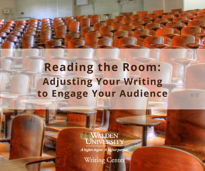 writing to engage an audience How to engage and delight your readers (so they're he asked me how i engage my readers why does my writing feel but building an audience or.