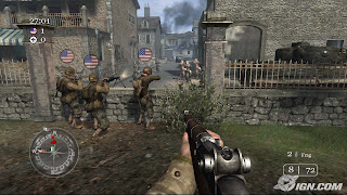 Call of Duty 2 Full Version Download
