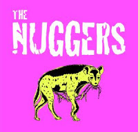 7&#39;&#39; - The NUGGERS
