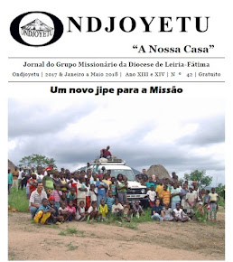 Jornal Ondjoyetu