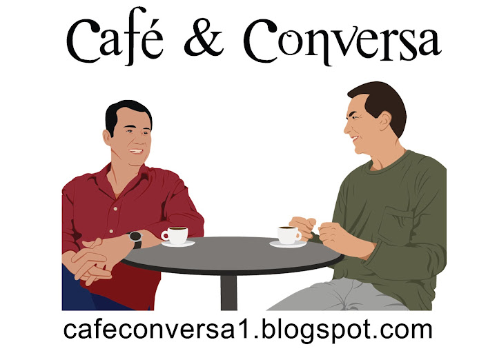 Caf &amp; Conversa