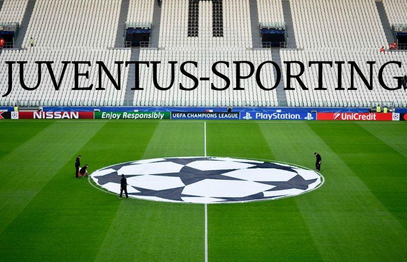 Juventus vs Sporting: Piccini e gemellaggio due motivi in più…
