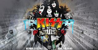Kiss Kruise