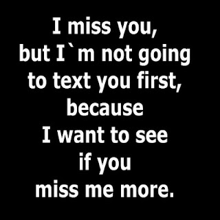 Miss you status for whatsapp Bbm i want to see
