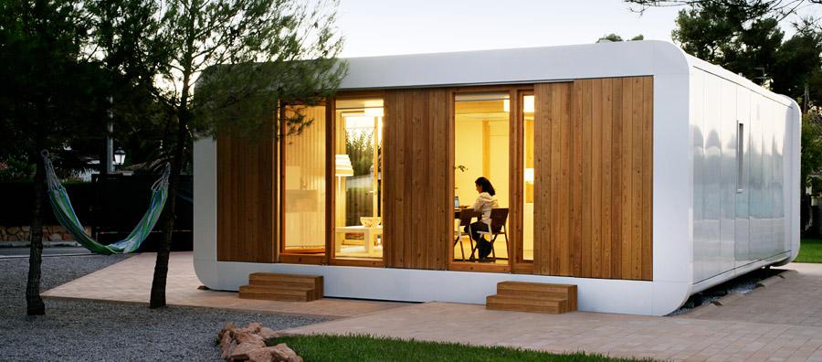 Arquitectura arquidea la arquitectura modular el futuro for Arquitectura modular