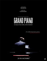 Grand Piano (2013) online y gratis