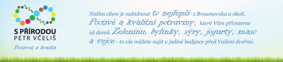 S přírodou - Petr Včeliš
